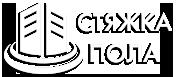 Логотип белый сухопрес